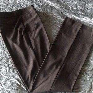 NWOT Worthington Curvy Fit Pants Size 8 Tall
